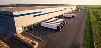 Office, Warehouse & Distribution Centers